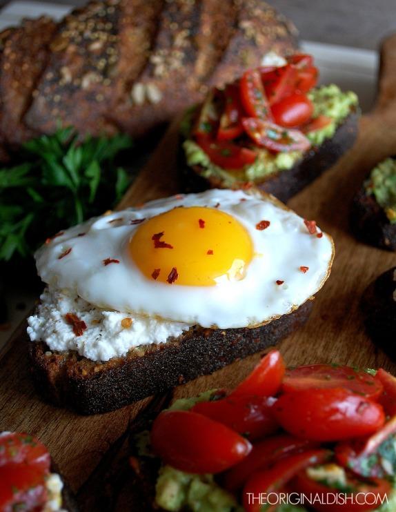 Egg Toasts 3